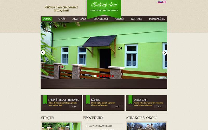 kupele-ubytovanie.sk